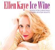 Ellen Kaye Ice Wine